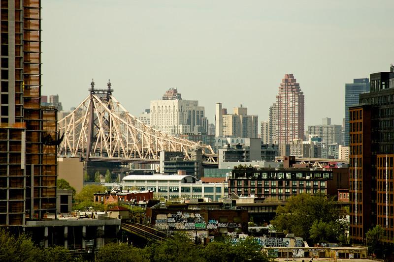 New York Project 35mm Digital Spring 5