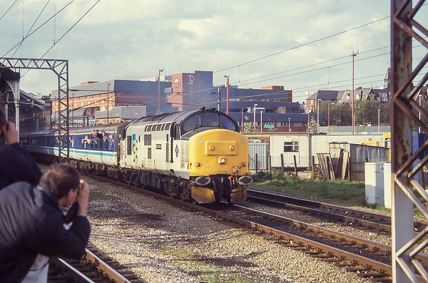 Network North West Day 25th April 1992