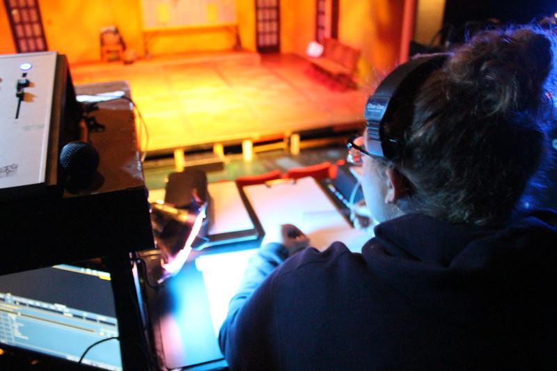 Theatre Tech