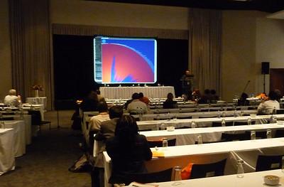 20101025 南非參加22nd International CODATA Conference