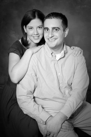 Tracy & Ryan