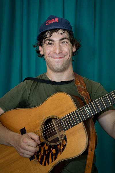 Berklee College of Music American Roots Music Showcase