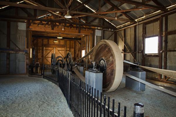 Kern Museum