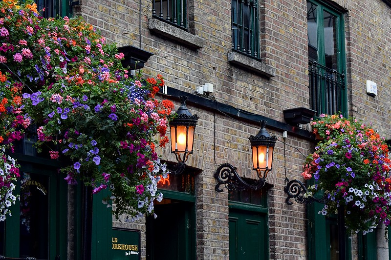 Hotel in Dublin -