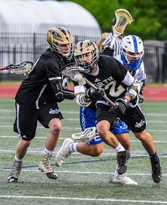 5/24/19 lacrosse QF between N. Kingstown vs. Cumberland