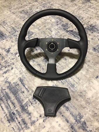 Hella wheel
