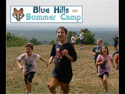 Blue Hills Trailside Summer Camp