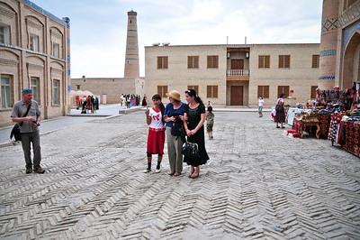 Day7 - Khiva II