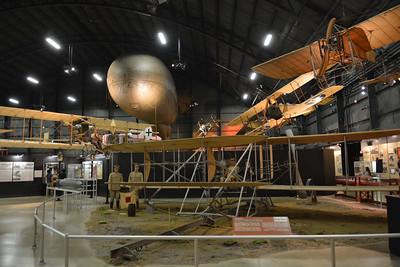 2014 09 01 Air Force Museum