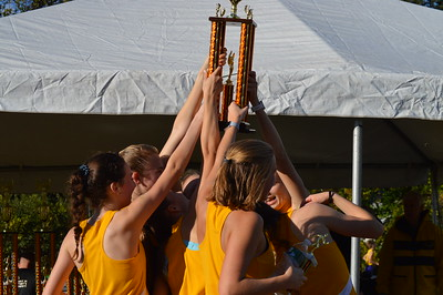 Around and About 36th Wickham Invite