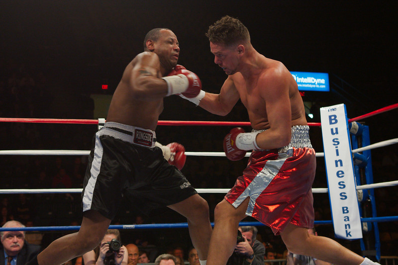 Valcourt Building Services Fight Night 2011-03-12