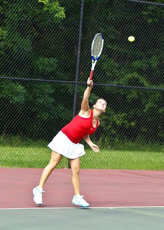 CHS Girls Varsity Tennis