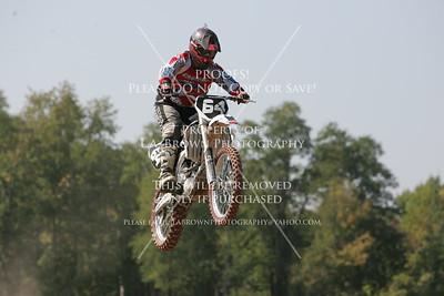 Palmyra Hogback Hill Motocross Sept. 20, 2007