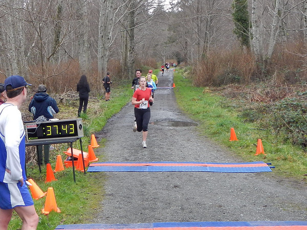 2012 Hatley 8k race
