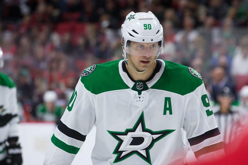 NHL 2018: Stars vs Senators  OCT 15