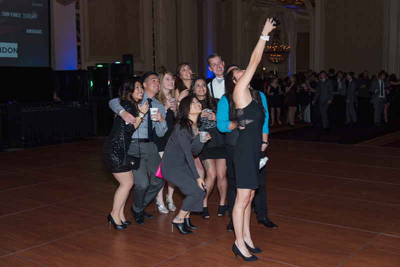 New Year's Eve Soiree at Hilton Chicago 2016 (31).jpg