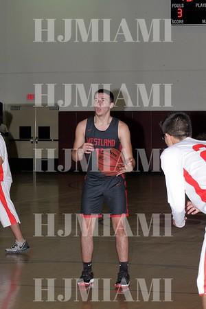 Boys Basketball JV&V