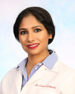 Dr Chetna Home Shoot