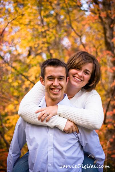 Sam and Anna Charity 07