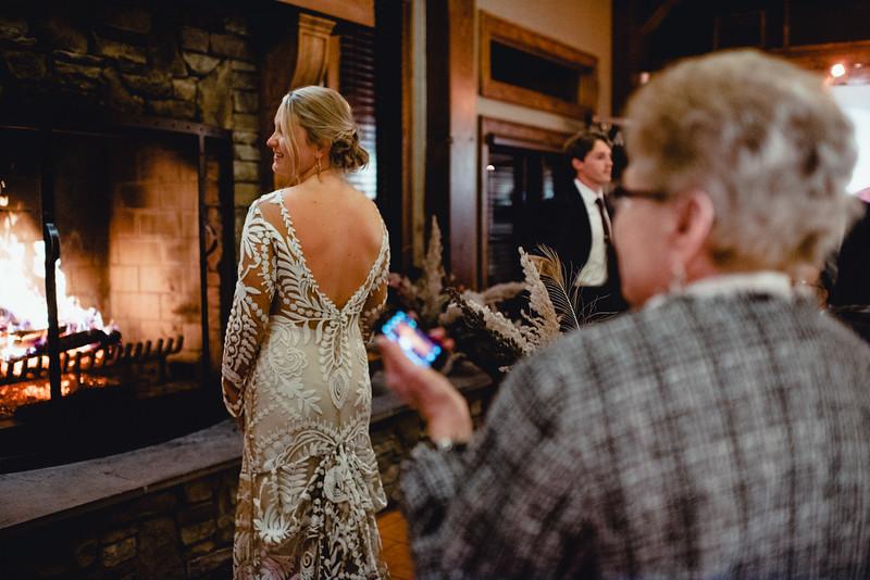 Requiem Images - Luxury Boho Winter Mountain Intimate Wedding - Seven Springs - Laurel Highlands - Blake Holly -1516.jpg