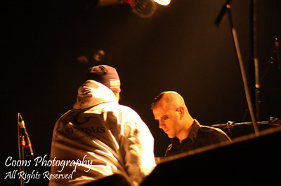 Fashion Bomb - February 13, 2011 - Webster Theater - Hartford, CT