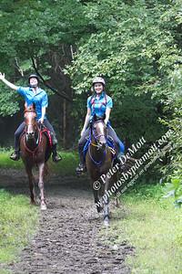 Abi Kahn August 18-19 2018 Endurance Ride