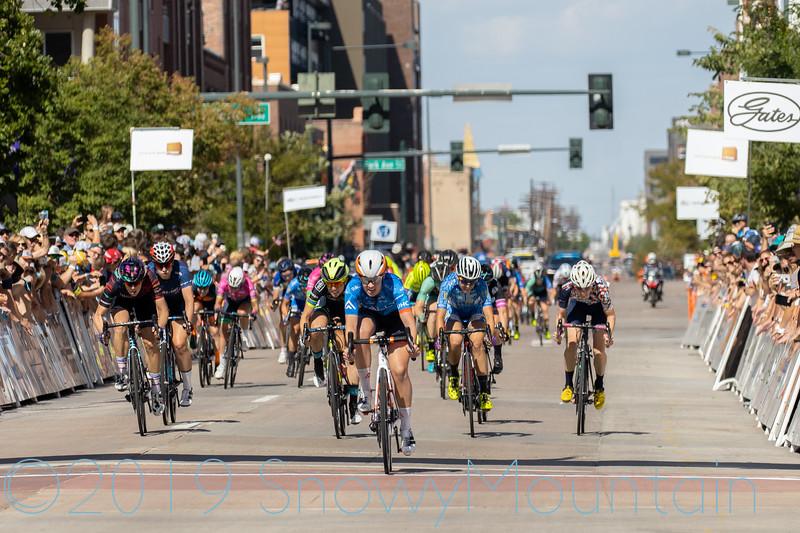 Stage 4: Denver
