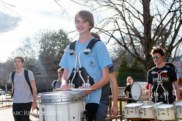 Broughton Dance A Thone Tailgate. February 8, 2019. 750_4161