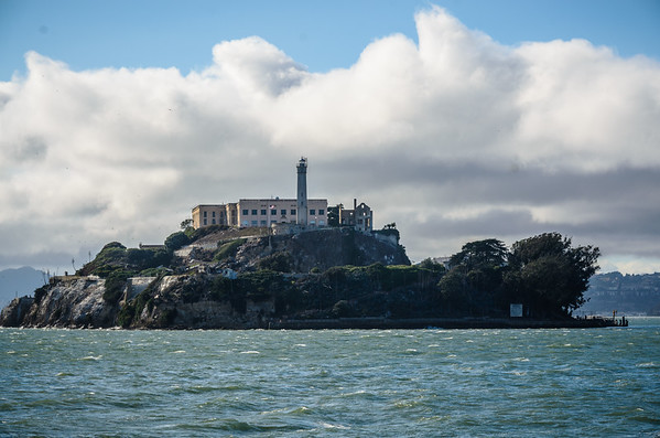 San Francisco, USA, July 2014