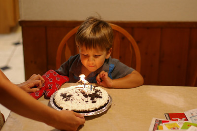Micah Birthday 2012