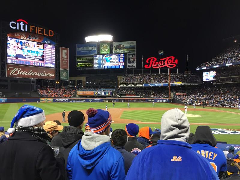 Mets vs Cubs 12.JPG