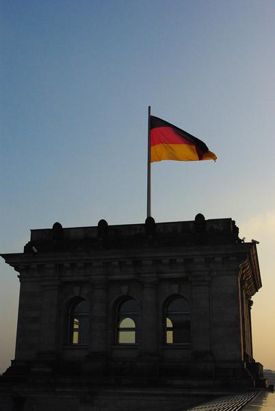 Third Stop - Berlin