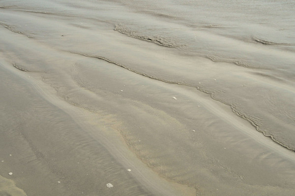 The Beach at Bucerias