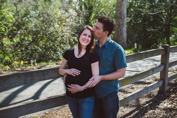 Foss Maternity Photos