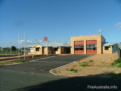 Fire & Rescue WA - Hope Valley