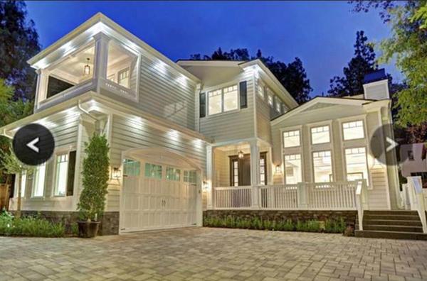 Laurel Canyon Villa