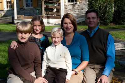 Jozwiak Family