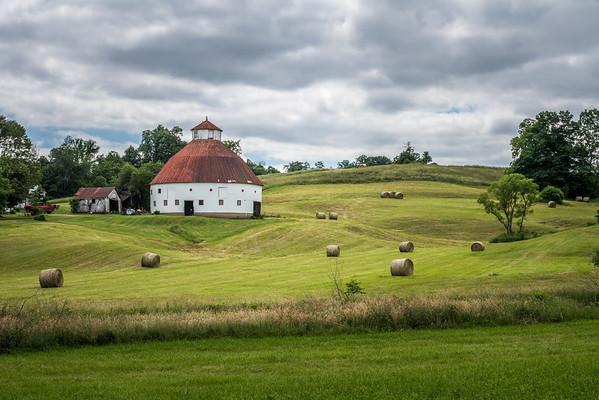 Ohio - Amish
