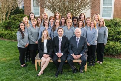 Midgette Family Dentistry 2015
