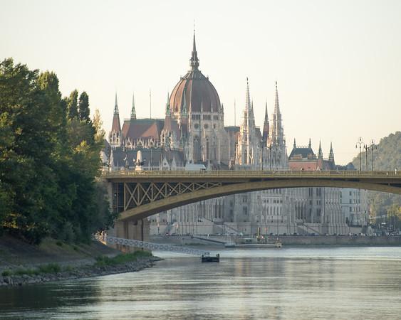 Budapest - 2019