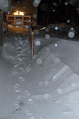 2013 02 10:  Winter, Duluth MN US