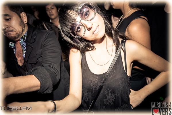 Mi4L.com Presents: DJ Tennis @ WhereHouse Tijuana - 3-7-15