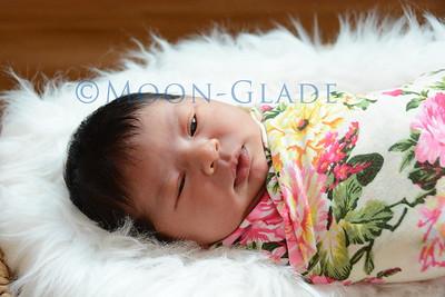 Baby Myntie