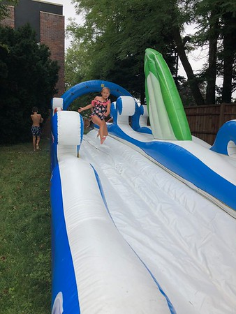 Integrity Summer Picnic August 2018