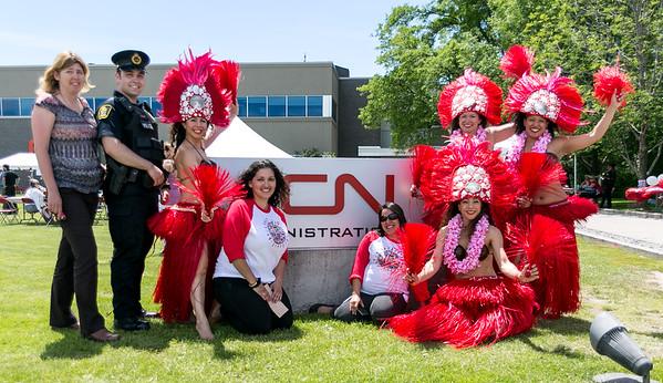 CN Culture Day 2015