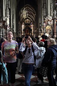 Day 6: Exploring Vienna