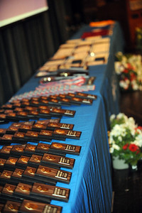 2011 Senior Academic Awards Night (5/31/2011)