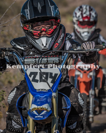 2013 AMRA Outdoor Series Round1