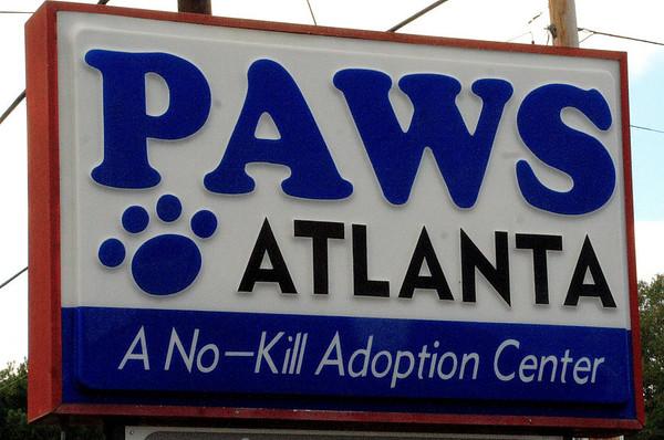 PAWS Atlanta 2008