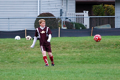 10-11-2009 Hankins U14 vs Schererville